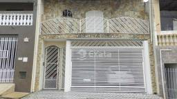 Sobrado com 3 dormitórios à venda, 210 m² por R$ 260.000 - Vila Colorau - Sorocaba/SP