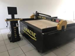 Máquina Router MAKCNC-2500