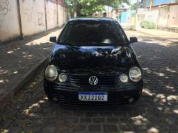 Volkswagen Polo 2.0 Sedan 2005 COMPLETO - 2005