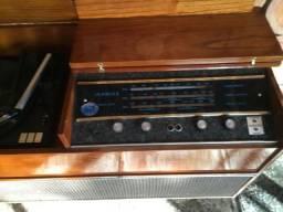 Rádios e Radiola antigos