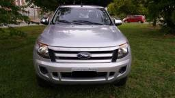 Ford Ranger CD 2.5 4x2 2016 ( 2º Dono ) I.M.P.E.C.Á.V.E.L - 2016