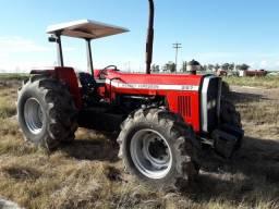 Trator Massey Ferguson 297
