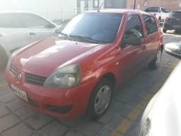 Clio Campos 1.0 2009/2010 - 2010