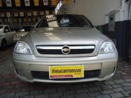 Gm - Chevrolet Corsa Hatch Premium 1.4 8v Flex c/ DH/VE/TE/Alarme (Financia) - 2009