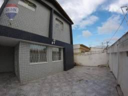 Casa duplex à venda na parquelândia