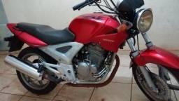 Honda Cbx - 2004