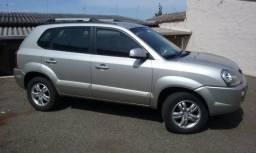 Hyundai Tucson - 2007