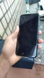 Zenfone 4 completo caixa e nota