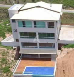 Casa triplex no Condomínio China Park
