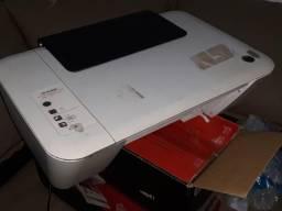 Impressor HP 1515