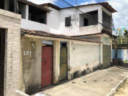 2 Casas + Kitnet em Abreu e Lima 200m² - 205 mil - Escriturada