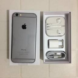 IPhone 6 16Gb Space Gray Seminovo