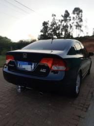 Civic 2008 automático top