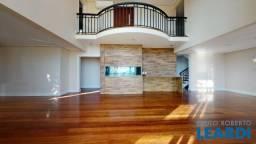 Apartamento à venda com 4 dormitórios em Vila mariana, São paulo cod:617924