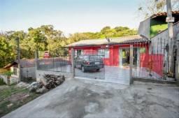 Casa à venda com 2 dormitórios em Cidade industrial, Curitiba cod:153970