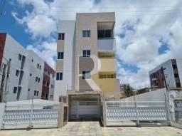 Apartamento com 2 dormitórios à venda, 83 m² - Altiplano - João Pessoa/PB