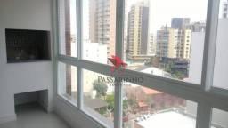 Apartamento à venda, 82 m² por R$ 486.000,00 - Centro - Torres/RS