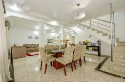 Casa à venda com 4 dormitórios em Cajuru, Curitiba cod:148623