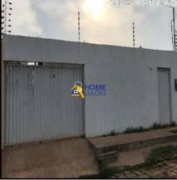 Casa à venda com 2 dormitórios em Vila fiquene, Imperatriz cod:52550