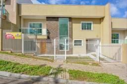 Casa de condomínio à venda com 3 dormitórios em Barreirinha, Curitiba cod:145957