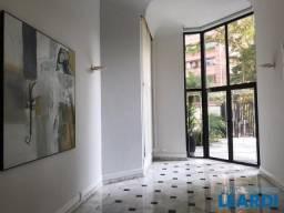 Apartamento para alugar com 4 dormitórios em Vila nova conceição, São paulo cod:617621