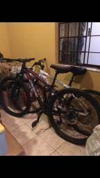 Mountain Bike 29 comprar usado  Curitiba