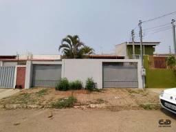Casa à venda com 3 dormitórios em Jardim santa amália, Cuiabá cod:CID2295