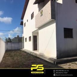 Casa com 4 dormitórios à venda por R$ 900.000 - Portal do Sol - João Pessoa/PB