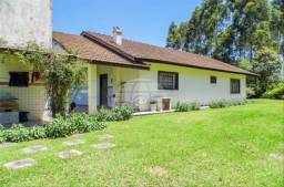 Chácara à venda com 3 dormitórios em Ribeirão do mel, Tijucas do sul cod:136659