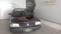 GOL 1993/1993 1.8 MI GL 8V ÁLCOOL 2P MANUAL
