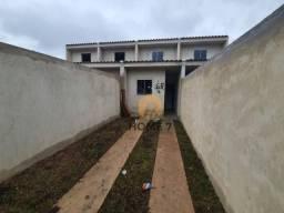 Casa à venda, 48 m² por R$ 160.000,00 - Campo de Santana - Curitiba/PR