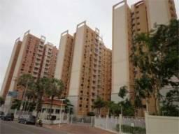 Apartamento à venda, 1 quarto, 1 vaga, Joquei - Teresina/PI