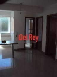 Título do anúncio: Apartamento à venda com 2 dormitórios em Caiçaras, Belo horizonte cod:113