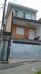 Casa residencial à venda, Jardim São Marcos, Vargem Grande Paulista - CA0478.