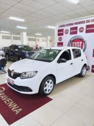 SANDERO 2019/2020 1.0 12V SCE FLEX AUTHENTIQUE MANUAL