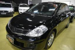 Nissan tiida 2011 1.8 s 16v flex 4p manual