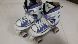 Roller Patins All Star