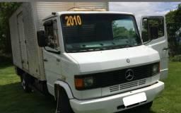 Mercedez 710 2010