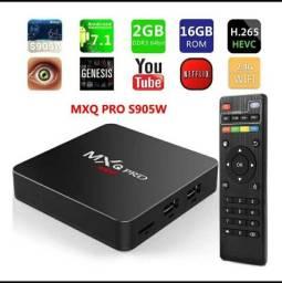 Tv box Mx9 transforme sua tv smart??