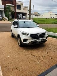 Hyundai Creta 1.6 Automático 15 mil km - 2018
