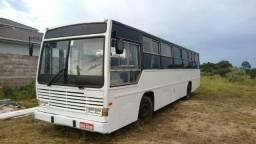 Vendo ou troco Ônibus para acampamento e/ou rodeio