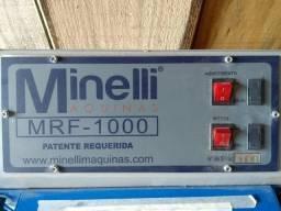 Refiladora de borda minelli