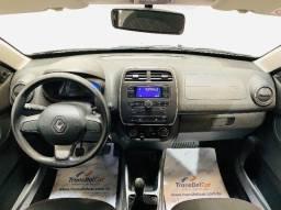 Renault KWID 1.0 FLEX / Entrada 2.500,00 - 2018