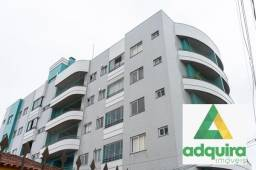 Apartamento com 2 quartos no EDIFÍCIO RAFAEL - Bairro Uvaranas em Ponta Grossa