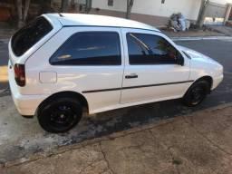 Carro Gol - 1997