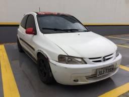 Celta 2002 VENDA OU TROCA - 2002