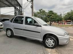 Corsa Super 1.6 2002 - 2002