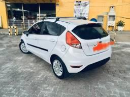 New Fiesta GNV 5G Único Dono 2015 - 2015