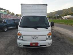 Hyundai HR hab baú ano 2010 - 2010
