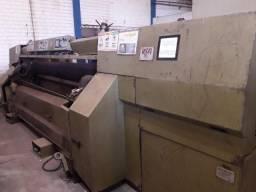 Máquina de Rebaixar Couros Rizzi LW-7 - #3573